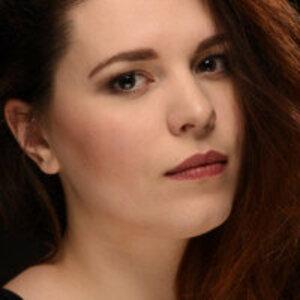 Portrait Charlotte Cattus