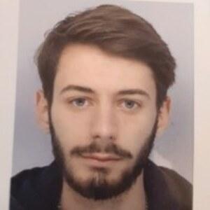 Portrait Raphaël Bourez